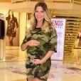 Andressa Suita está grávida de Gabriel, seu primeiro filho com o cantor Gusttavo Lima