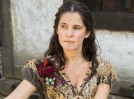 Novela 'Novo Mundo': Elvira se finge de morta e simula amnésia para não morrer