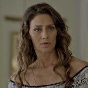 'A Força do Querer': Irene manipula Joyce, que descobre traição e expulsa marido