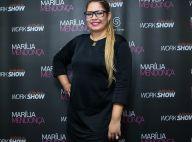 Marília Mendonça exibe prato de guloseimas e brinca: 'Só coisa light e vegana'