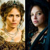 'Novo Mundo': Leopoldina enfrenta Domitila. 'Limite-se a divertir o príncipe'