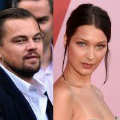 Leonardo DiCaprio dá R$ 12 mil em lingerie para Bella Hadid e leva toco: 'Velho'