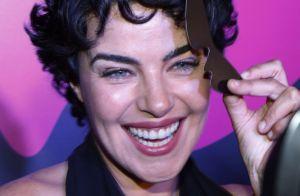 Globo insiste no retorno de Ana Paula Arósio: atriz pode escolher papel e obra