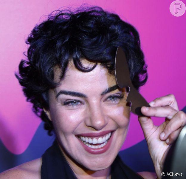 Ana Paula Arósio é alvo de investida pesada da Globo para voltar ao ar em 2018, diz o colunista Ricardo Feltrin, nesta terça-feira, 20 de junho de 2017