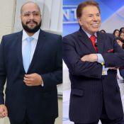 Tiago Abravanel, neto de Silvio Santos, apresentará reality: 'Assistirá a Globo'