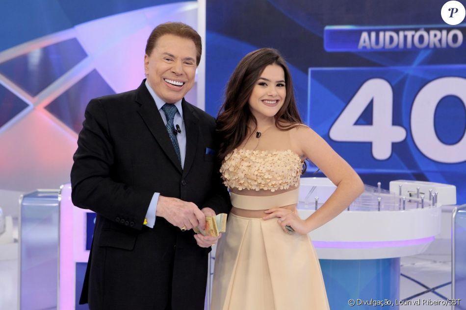 Maisa Silva faz reflexão sobre críticas por programa de TV em suas redes sociais nesta terça-feira, dia 20 de junho de 2017