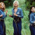Drew Barrymore participou do filme 'As panteras'