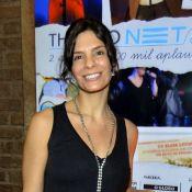 Helena Ranaldi e Arlete Salles vão a lançamento de CD de Gilberto Gil, no Rio