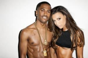 Big Sean termina noivado com Naya Rivera, de 'Glee': 'Ele deseja o melhor'