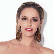Bianca Rinaldi comenta brincadeiras sobre sua boca: 'Dou risadas'