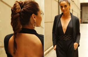 Moda de festa em 'Salve Jorge': veja os vestidos usados pelas atrizes na novela