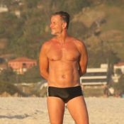 Marcello Novaes, aos 51 anos, diz que não é radical com dieta: 'Como fritura'