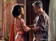 'Além do Horizonte': Kléber promete a Keila que se entregará após salvar Tapiré