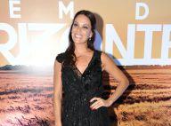Carolina Ferraz vai apresentar programa sobre culinária no canal GNT