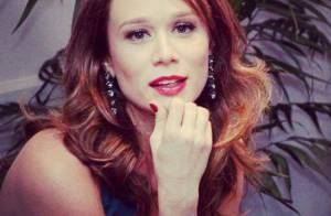 Mariana Ximenes faz 33 anos após mudança no visual e em relacionamento discreto