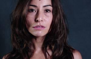 Sabrina Sato posa sem maquiagem e diz: 'Minha pele fica boa quando faço amor'