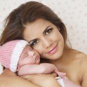 Nivea Stelmann posa para fotos com a filha Bruna: 'Ela dará trabalho'