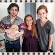 Fiuk e Sophia Abrahão chegaram a comprar um cachorrinho juntos