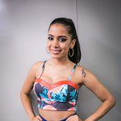 Anitta não está no elenco de 'Malhação': 'Se dedicando ao show do DVD'