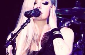 Avril Lavigne agradece fãs brasileiros após ser criticada na revista 'Billboard'