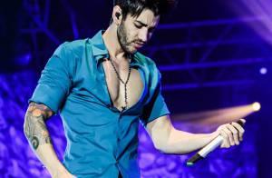 Fã processa Gusttavo Lima após vídeo com striptease vazar na internet