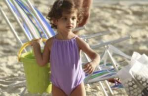 Sofia, filha de Grazi Massafera e Cauã Reymond, completa 2 anos. Veja fotos!