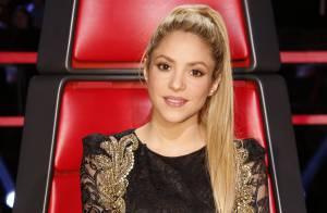 Shakira não estará na próxima temporada do 'The Voice': 'Preciso seguir a vida'