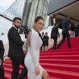 Taís Araújo prestigia o Festival de Cannes 2014