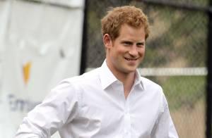 Príncipe Harry quer visitar Cracolândia, em São Paulo, durante a Copa do Mundo