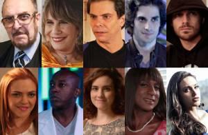 'Geração Brasil': dois personagens dão adeus à trama ao morrerem em acidente