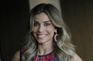 Grazi Massafera se declara para a filha, Sofia: 'Me completa'