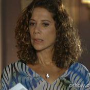 'Em Família': Branca é cogitada como mãe biológica de André (Bruno Gissoni)