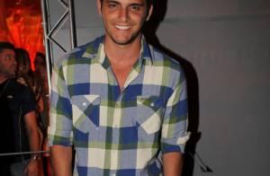 Bruno Gissoni não perdeu amigo em incêndio; notícia surgiu de Facebook falso