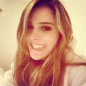Rafa Brites, mulher de Felipe Andreoli, do 'CQC', será repórter do 'Mais Você'