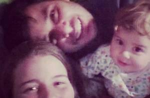 Debby Lagranha celebra o primeiro aniversário da sua filha, Duda: 'Maravilhosa'
