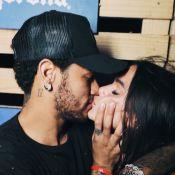 Bruna Marquezine se declara a Neymar pelo seu aniversário: 'Amor da minha vida'