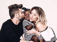 Giovanna Ewbank conta que a filha, Títi, quer ganhar 2 irmãos: 'Ama casa cheia'