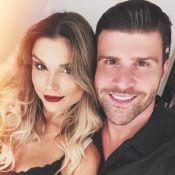 Campeã de 'A Fazenda', Flávia Viana festeja 4 meses de namoro: 'Marcelo, te amo'