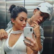 Kevinho foi o 1° a se declarar em namoro com Flavia Pavanelli: 'Falei que amava'
