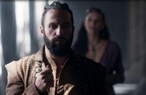 'Deus Salve o Rei': Constantino faz Catarina de refém para não ser morto