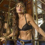 Isis Valverde de rainha com open bar e food: ganhe desconto para o Baile do Copa