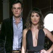 Jornal diz que Sergio Guizé e Bianca Bin moram juntos; atriz não comenta