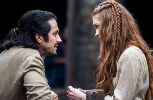'Deus Salve o Rei': Afonso e Amália anulam o casamento e ela fica com Virgílio