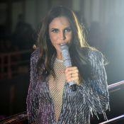 Ivete Sangalo relembra momentos no Carnaval e lamenta ausência: 'Eu amo, aff!'