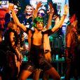 Eduardo Sterblitch subiu ao palco da Queirogada em Recife