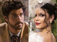 'Tempo de Amar': Inácio volta para o Brasil com amor não correspondido superado