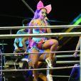 Fantasia de Anitta para fazer show no Carnaval de Salvador foi feito com exclusividade pela C&A