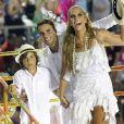 Filhas gêmeas de Ivete Sangalo são frutos de seu casamento com o nutricionista Daniel Cady