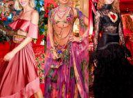Gipsy Folie: famosos levam tradições ciganas para o look no Baile do Copa 2018!