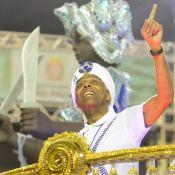 Vai-Vai: homenagem a Gilberto Gil e Miss Brasil de destaque marcam desfile. Veja